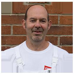 Steve Lievesley - Decorator